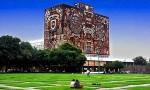 Beca estancias de investigación UNAM
