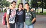 "Becas ""Graduate School Scholarship Programme"" (GSSP)"