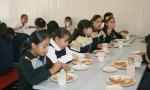 Beca Desayunos Escolares 2015