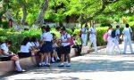 Estudiantes UAC. Estudiantes de la Universidad Autónoma de Campeche.