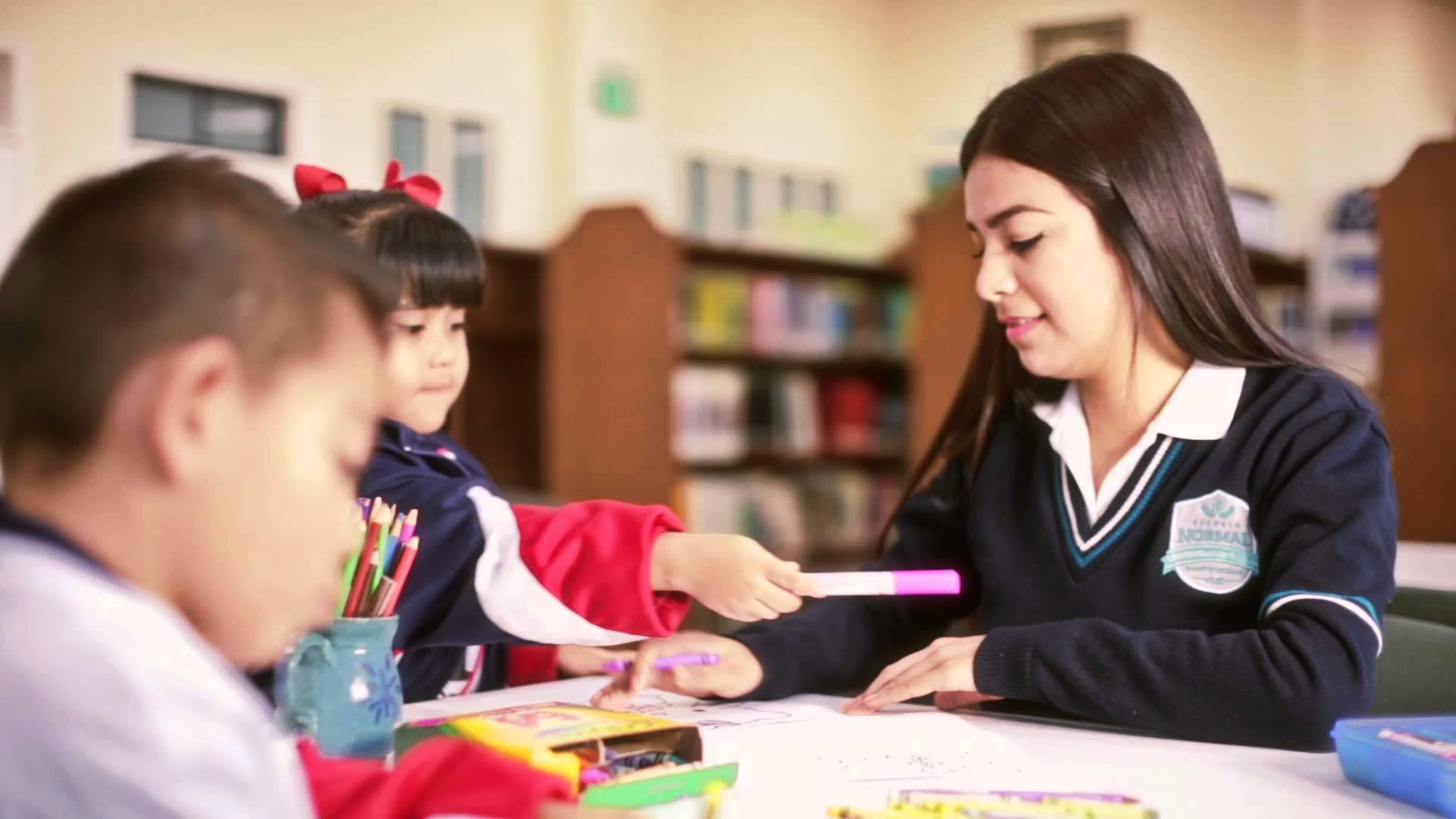 Convocatoria para docentes mexicanos becas m xico for Convocatoria de docentes 2017