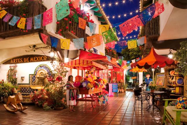 New Mexican Restaurants In Lafayette La