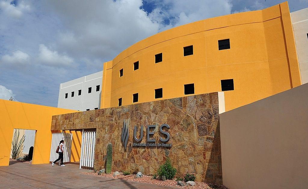 Estudia en la universidad estatal de sonora becas m xico for Universidades en hermosillo