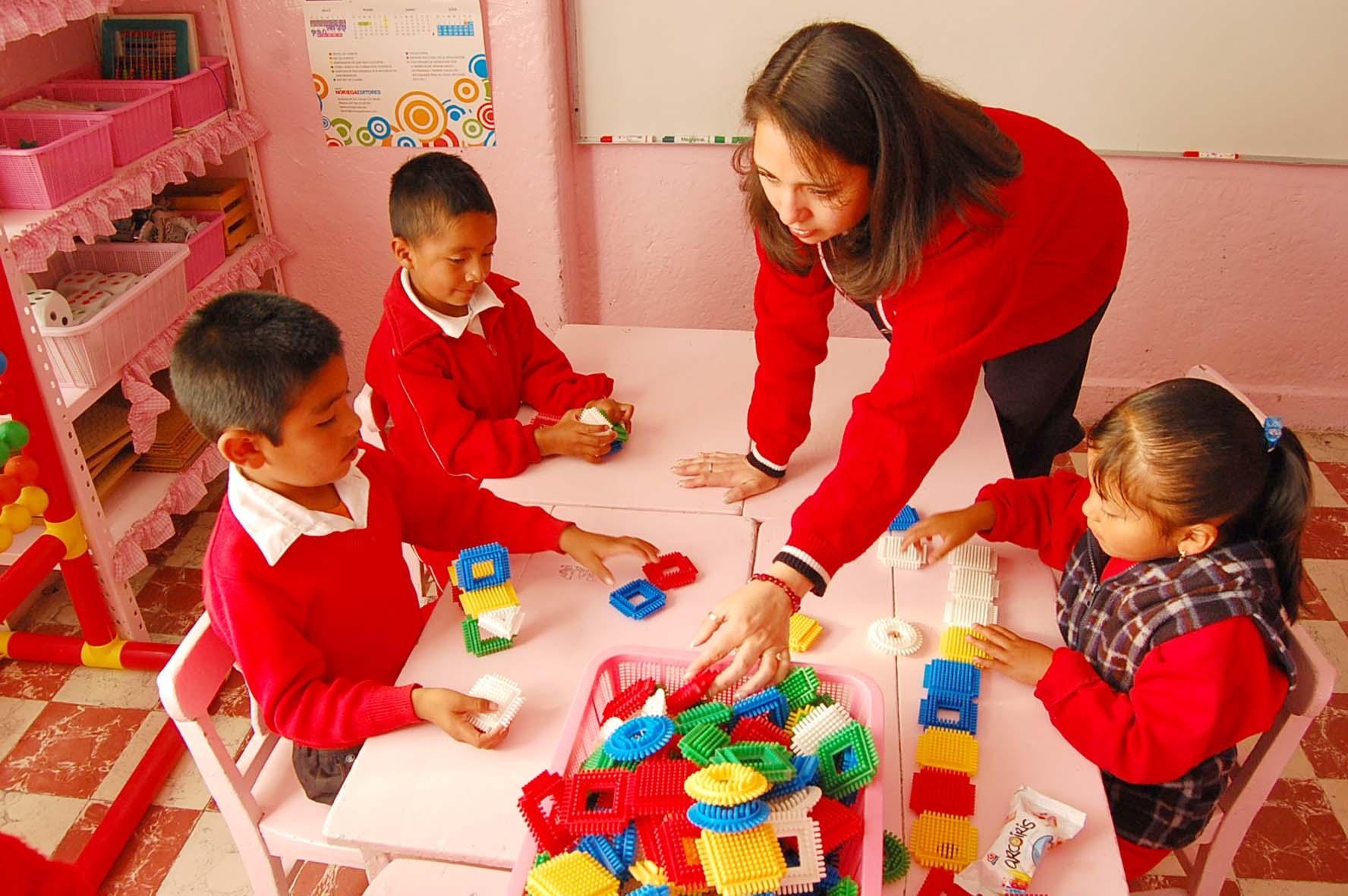 Inician Preinscripciones Para Educación Básica - Becas Méxic